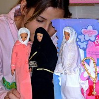 "Barbie ""monde arabe"""