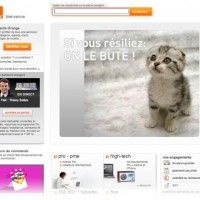 Orange retient ses clients face � Freemobile