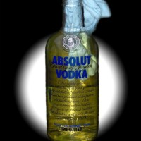 Absolut Vodka (93 complient)